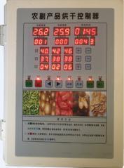 供应大枣烘干控制器iDC-500