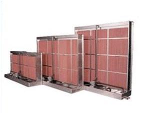 循环水湿膜加湿器生产