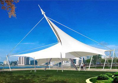 湖南膜结构建筑工程,膜结构设计