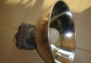 供应优质高频低频无极灯-工厂灯