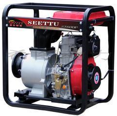 6寸柴油水泵自吸式柴油机泵