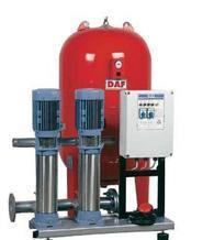 中央空调自动补水系统
