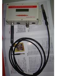 HKT-W露点变送器配高温探头HC2-IC102高温型
