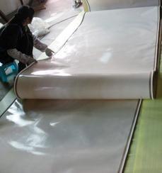 特(铁)氟龙耐高温焊布