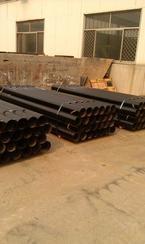 柔性铸铁管dn100 离心机制排水管dn150