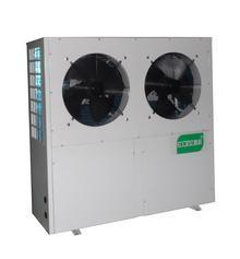 超低温热泵_低温寒冷地区专用