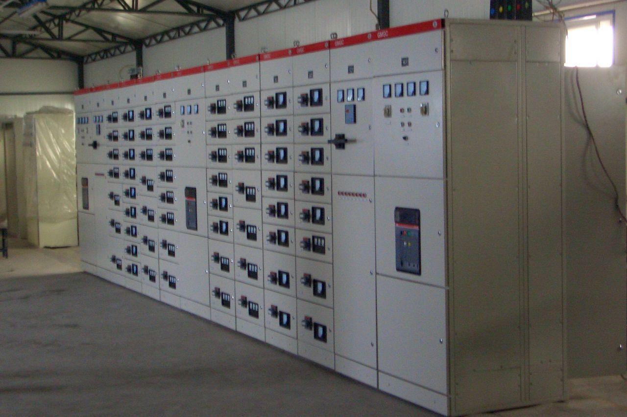 pmbp型变频节能水泵控制柜