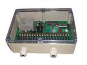 透明塑料盒可编程脉冲控制仪现货供应价格低