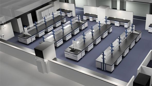 实验室规划设计_co土木在线