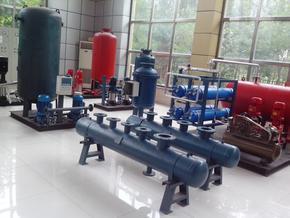 分集水器,分水器,集水器
