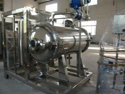 自来水处理臭氧发生器