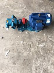 KCB系列齿轮油泵,kcb齿轮泵