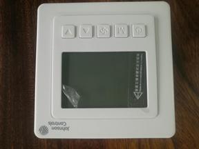 盘管区域控制江森温控器T5200-TB-9JS0
