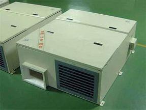 小型热管式新风换气机
