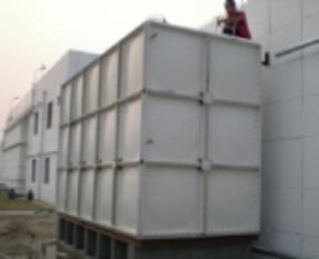 玻璃钢消防水箱报价