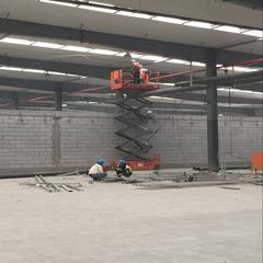 安徽合肥10米高空车出租12米剪刀车