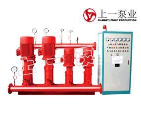 消防(生活)供水设备系列