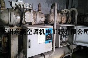 大金空调维修保养方案