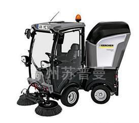 优质扫地机凯驰MC50驾驶式清扫车