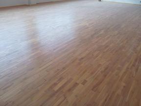 枫木运动木地板,体育木地板安装