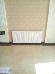 暖气明装 燃气壁挂炉明装 合肥明装暖气片