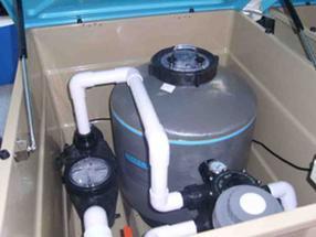 郑州泳池水处理设备厂家/青岛泳池水处理设备厂家S