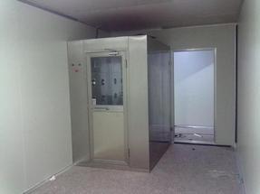 净化厂房风淋室,洁净车间风淋室,内胆不锈钢风淋室,全不锈钢风淋室