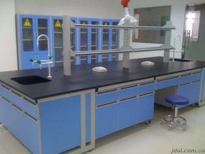 供应华东实验室钢木实验桌