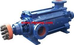 防爆多级离心泵厂家长沙华力泵业推荐大口径DM580-70耐磨型单吸多级离心泵