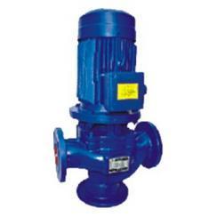 GW型无堵塞管道排污泵