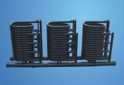 约克蒸发器,约克冷凝器