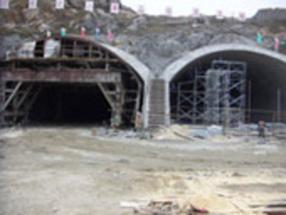 青岛地下室堵漏公司—地下室堵漏