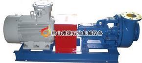 钻井液砂泵 卧式SB砂泵 柴油砂泵 砂泵