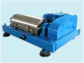 LW-450污泥机械脱水设备