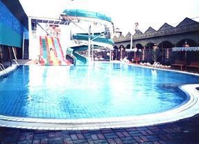 游泳池工程施工 水处理设备厂家