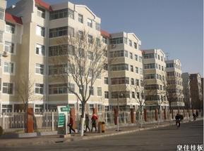 河北建材 旧楼改造,外墙挂板最好的选择