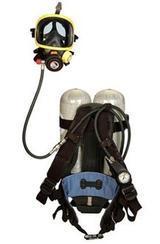 空气呼吸器--空气呼吸器标准