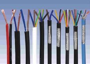RVVP,KVVP控制电缆