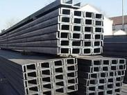 青海10#镀锌槽钢,10#热镀锌槽钢