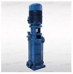 广一泵业DL型立式多级离心泵