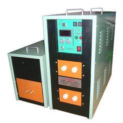 嘉兴高频纤焊机高频感应加热设备