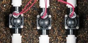PGV系列灌溉电磁阀