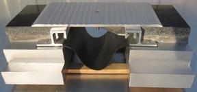 变形缝 厂家制作安装 抗震型、盖板型变形缝