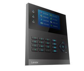脉冲电子围栏系统控制键盘 RS485/TCP/IP 通讯模式可选
