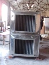 KLRS热管空气预热器