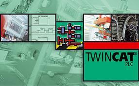 倍福工业软件TwinCAT PLC