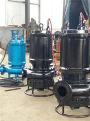 沉淀池清淤泵 污泥泵