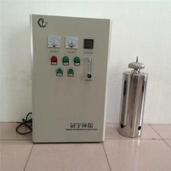 铁岭市 WTS-2A   水箱自洁器