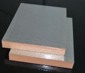 彩钢镀锌板铝箔酚醛复合风管