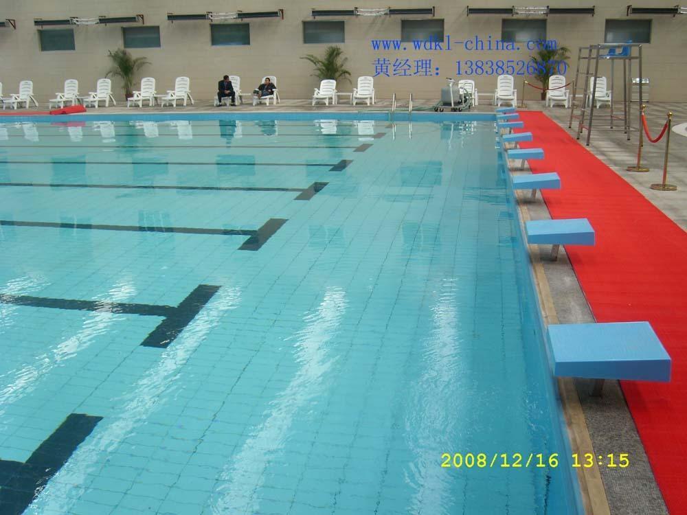 游泳池循环水处理